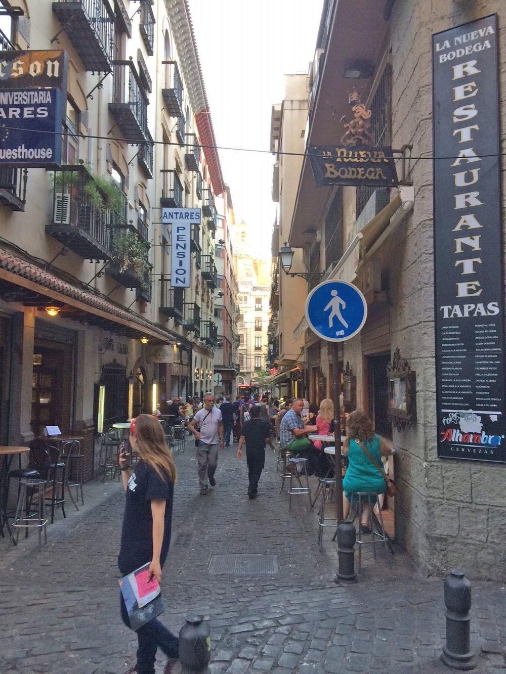 Granada Spain (4).JPG