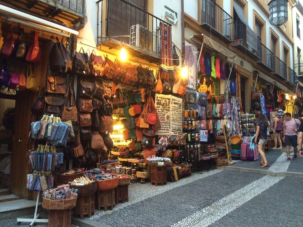 Granada Spain (5).JPG