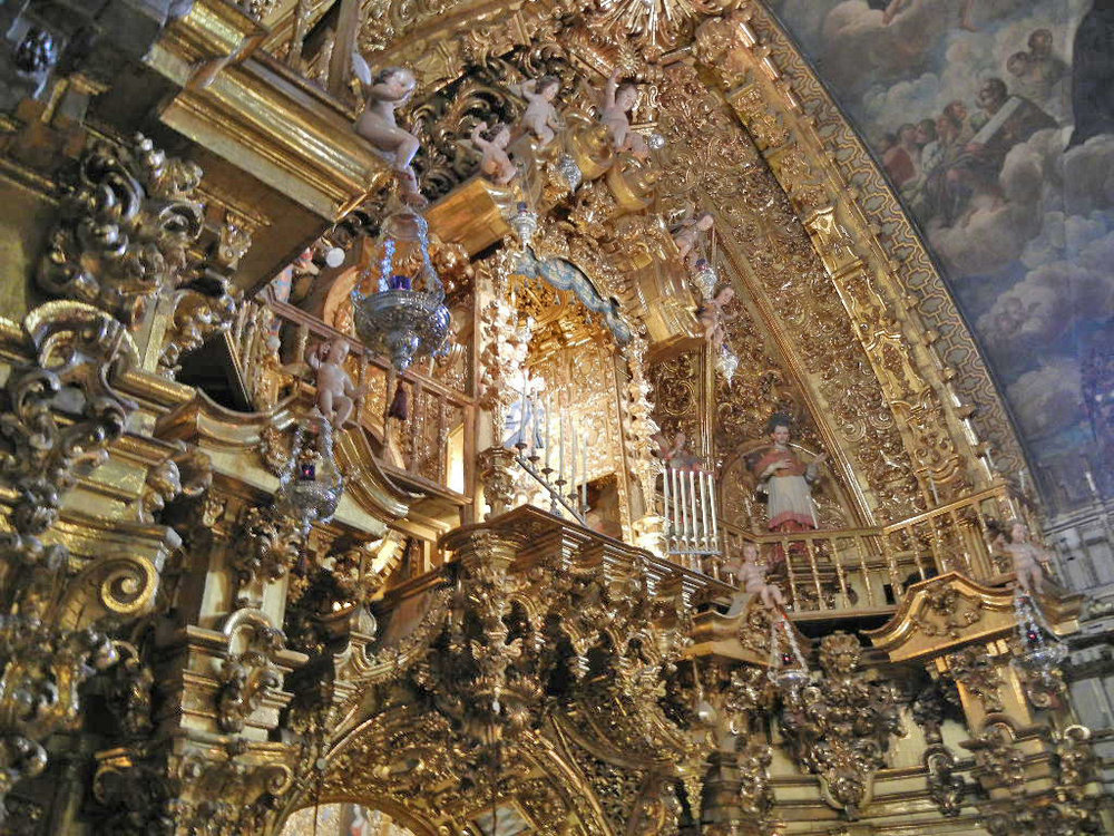 Granada - St John Basilica (16).JPG