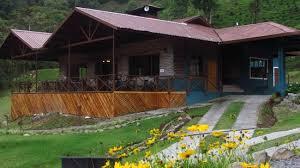 Restaurant/Main Building (web photo)