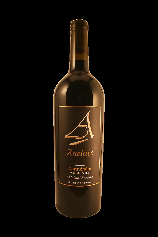 Weinbau Carménère