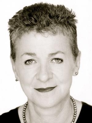 Jo - Jane Waddell