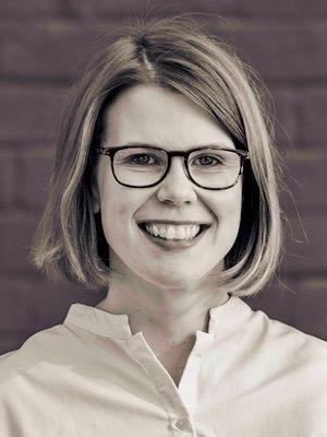 Director - Charlotte Bradley