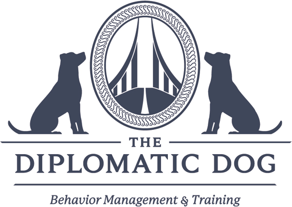 The Diplomatic Dog