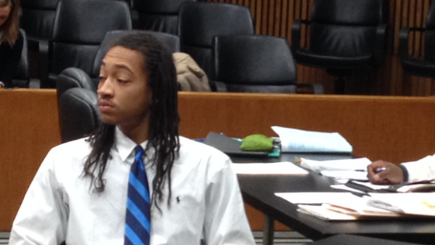 Jayru Campbell led Detroit Cass Tech to state titles in 2011 and 2012. However, his violent habits are catching up with him.
