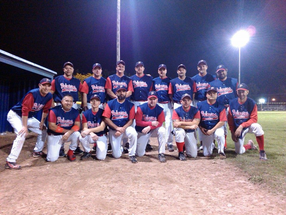 A silver/bronze division title will be on the line when Palacios faces Transition at 6 p.m. Wednesday at Broome Park in Flint.