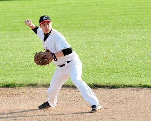 Photo: Mark Bolen for Linden Eagles Baseball