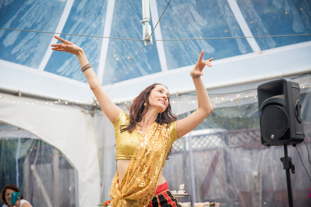 Can we agree that every wedding should have a Bollywood dance performance?