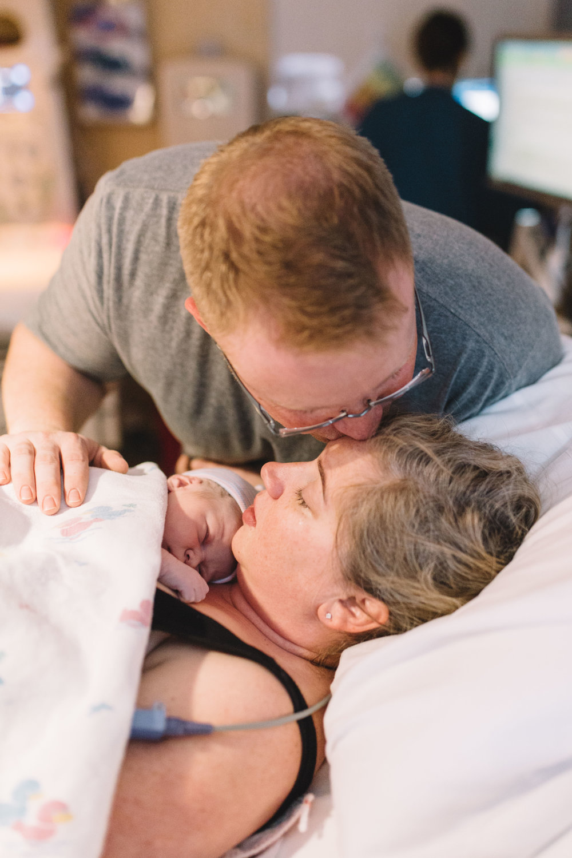 Birth + Babies -