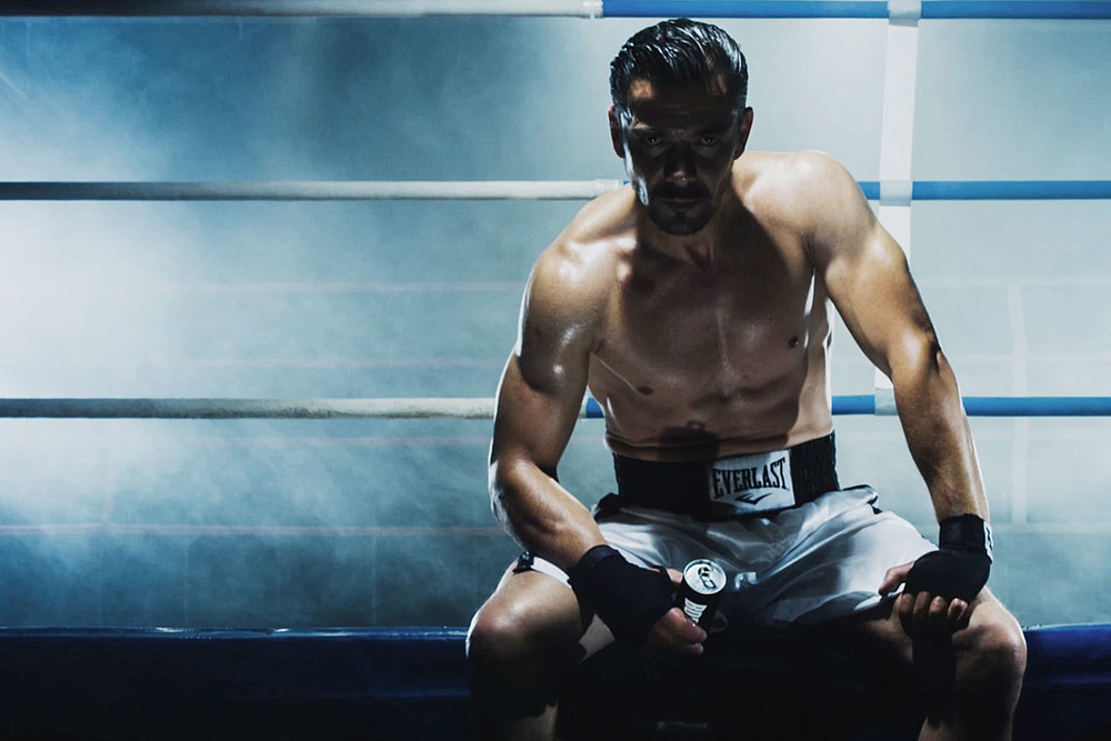 International TV commercial for the Booster Energy Drink Inc. Short film with some boxing and athletic stuff. A clear head and refreshed energy sources will help you improve your performance. View full Story →