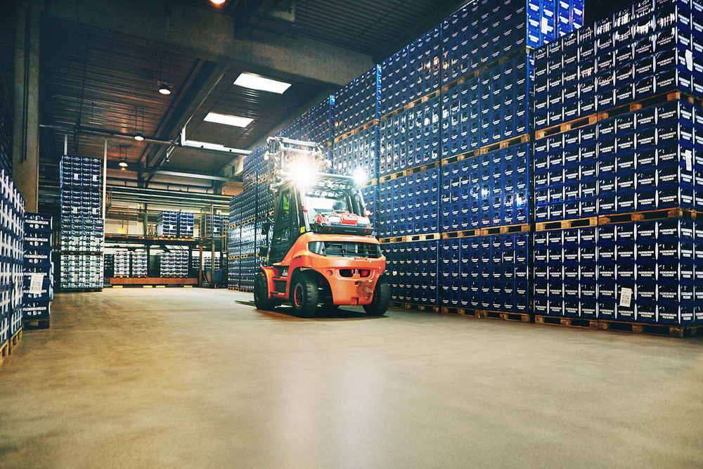 The beer with the flop - everyone knows it in Germany. Here's a little glimpse behind the scenes of the German Brewery Flensburger.  View full Story →