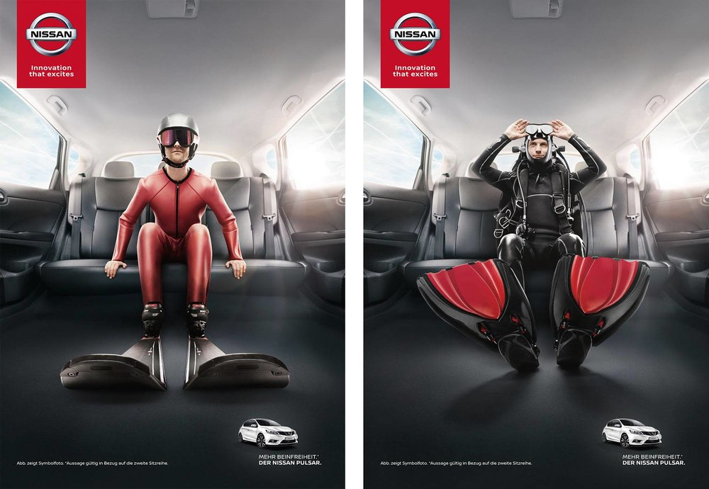 TBWA // NISSAN Germany