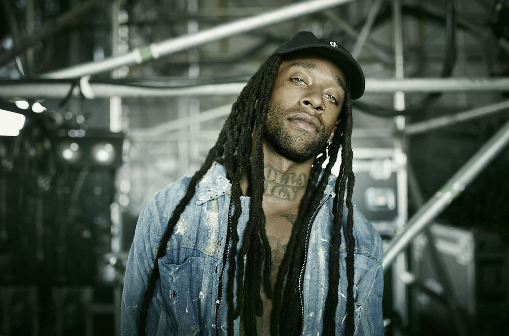 Ty Dolla Sign // American Artist