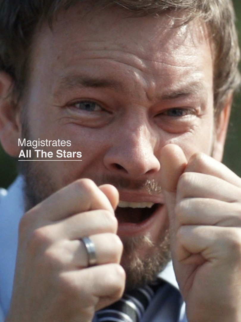 Magistrates - All The Stars