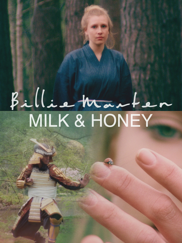 Billie Marten - Milk & Honey
