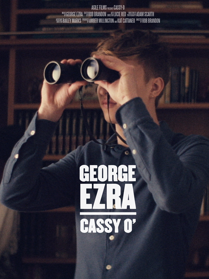 George Ezra - Cassy O