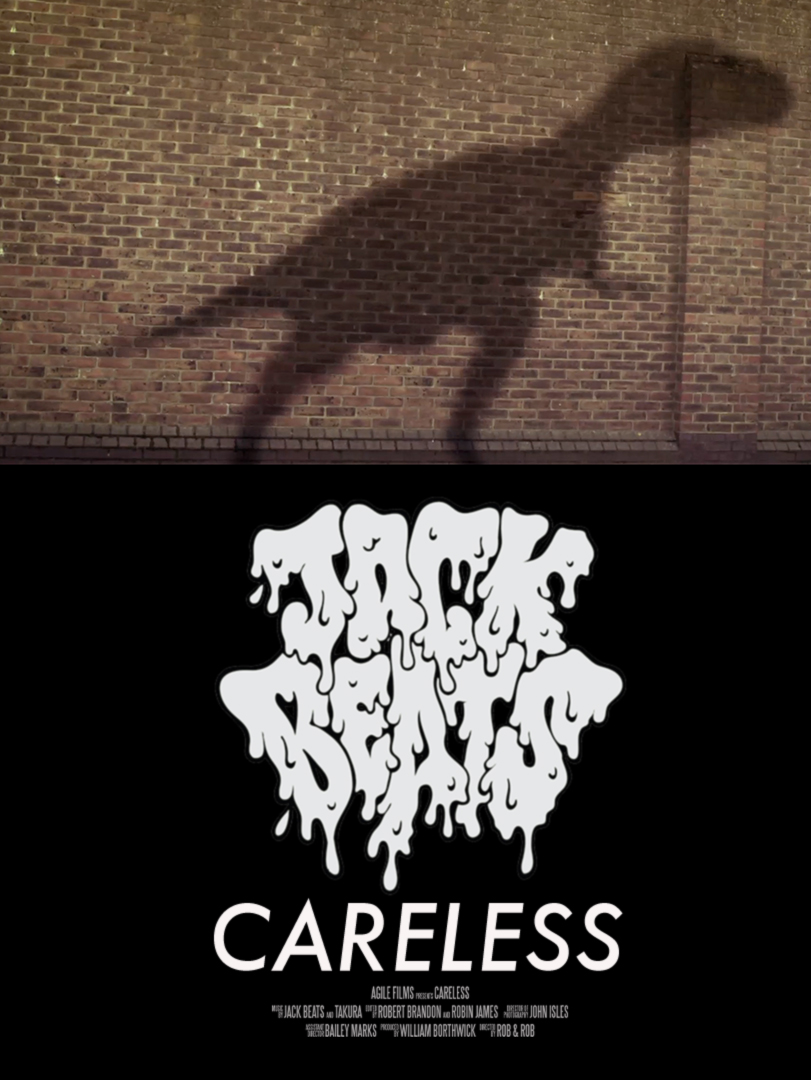 Jack Beats ft. Takura - Careless