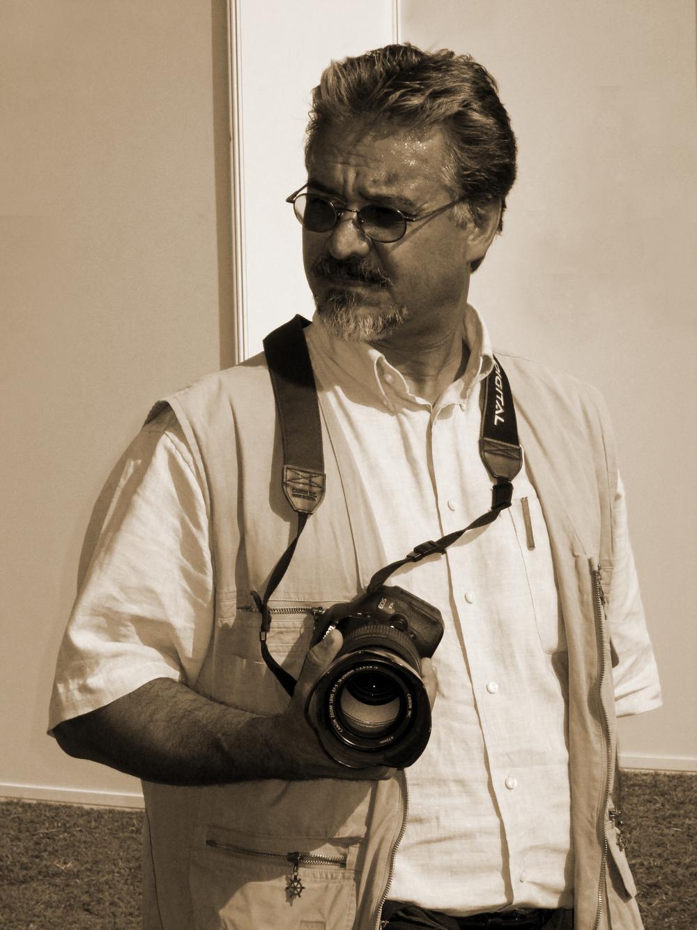 Mohammad Musa Akbari