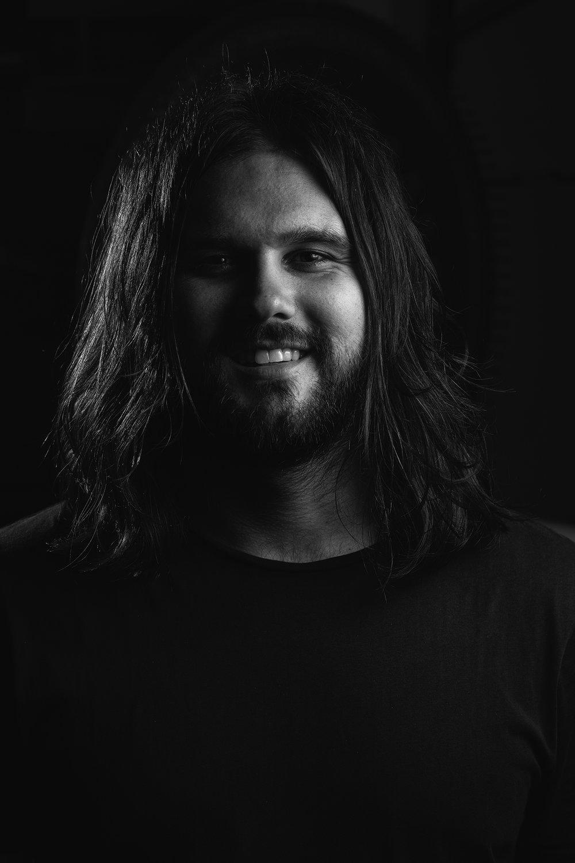 Daniel Tsoltoudis - DrumsCreo