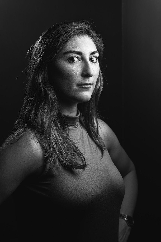 Rachel Rassie - Social worker