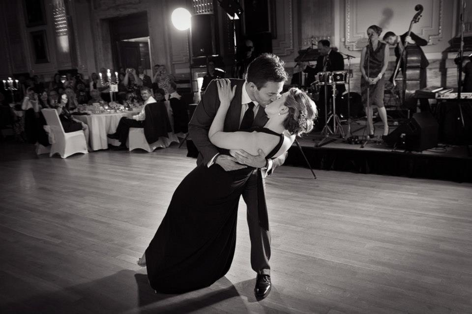 WEDDING DANCE LESSONS SimplyDance Limited