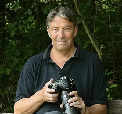 - Mein Name ist Andreas Ludwig, Jahrgang 57, ich lebe in München und im Chiemgau, arbeite seit etwa 35 Jahren als freiberuflicher Kameramann und Produzent, und seit ca 12 Jahren international als Portrait- und Modelfotograf.