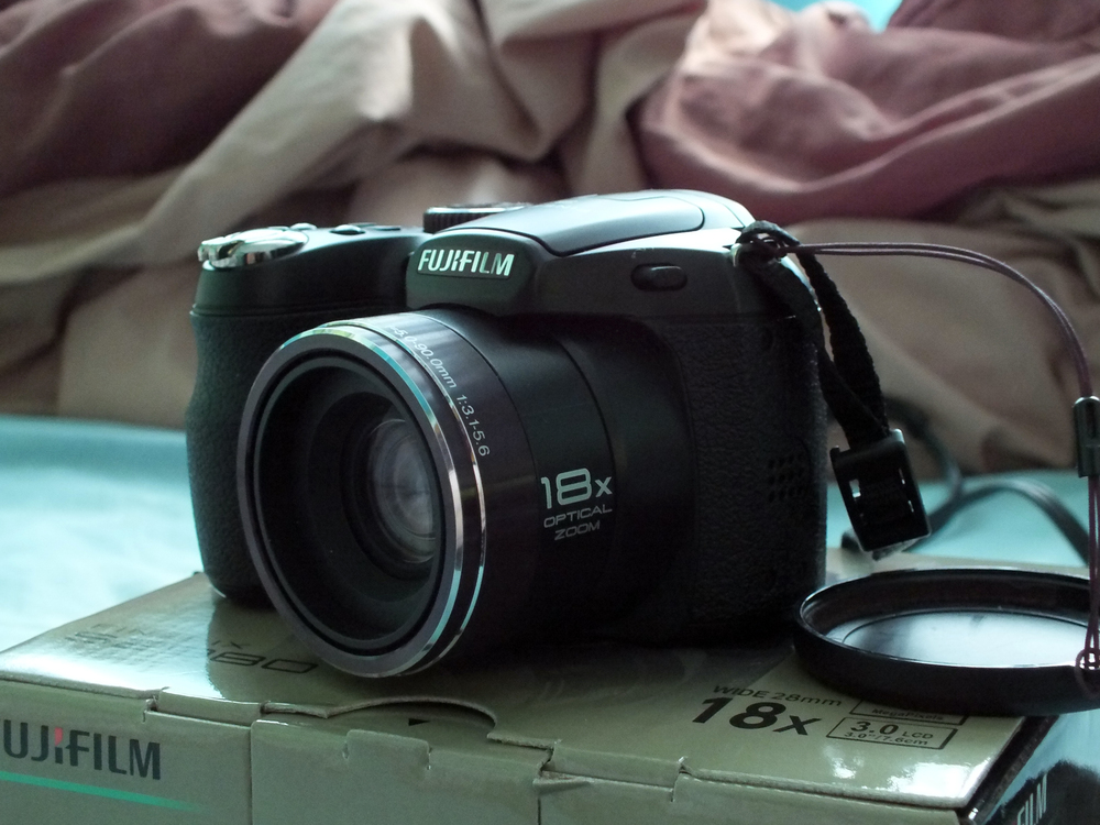 Fujifilm S2980
