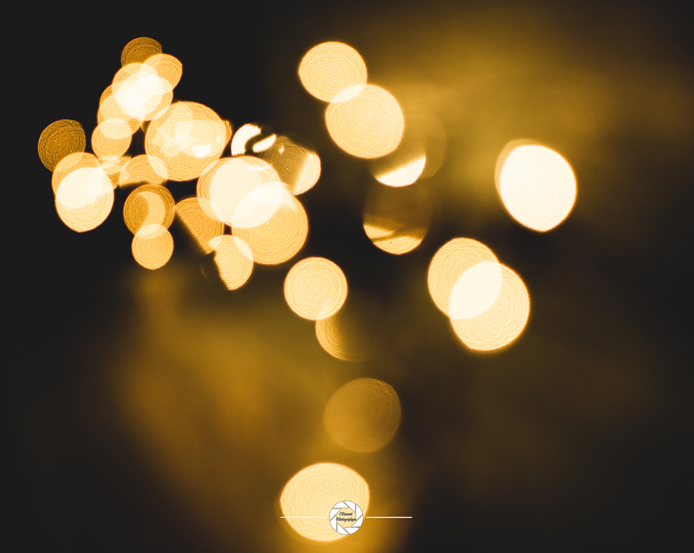With very pleasing Bokeh ball sindeed