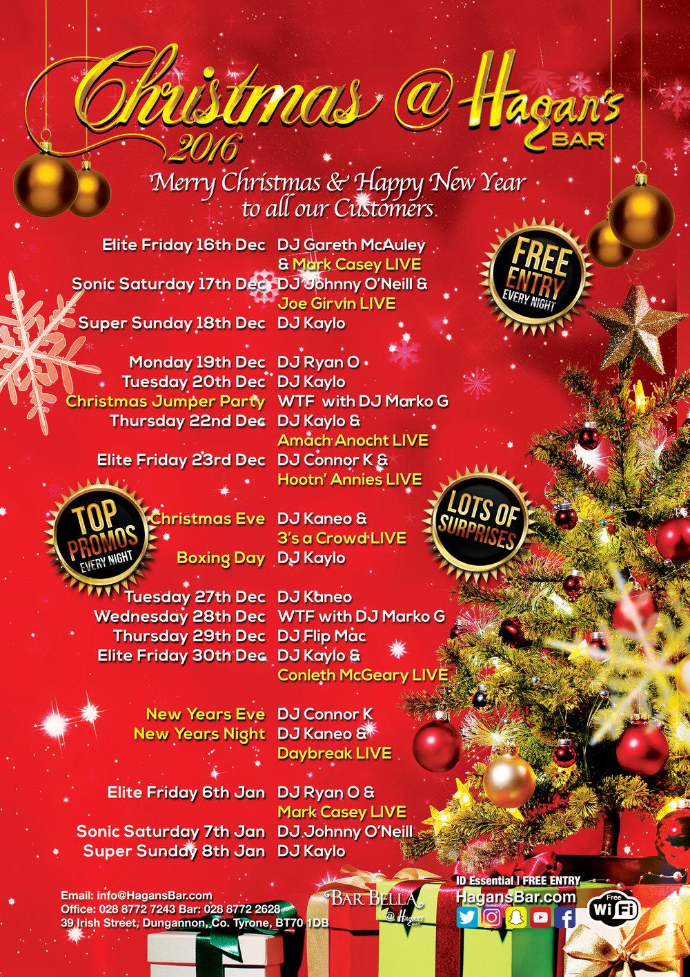 Hagans_Bar_Christmas_Lineup_2016