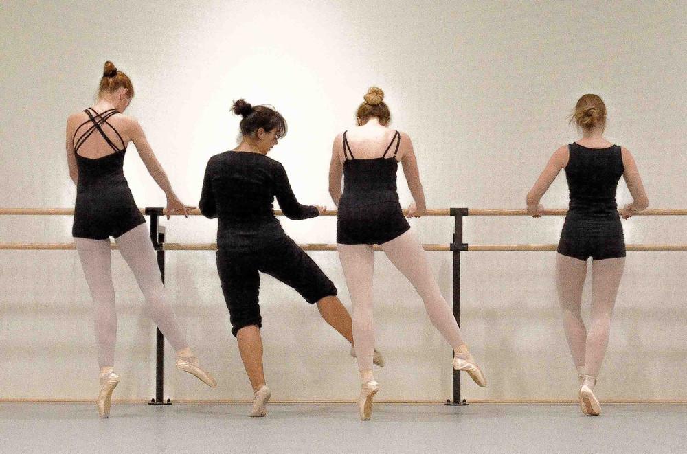 Balletles Arnhem.