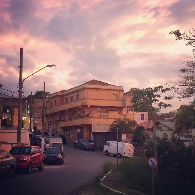 São Paulo é...