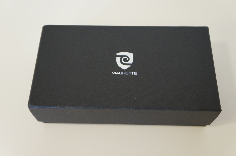 Magrette Packaging