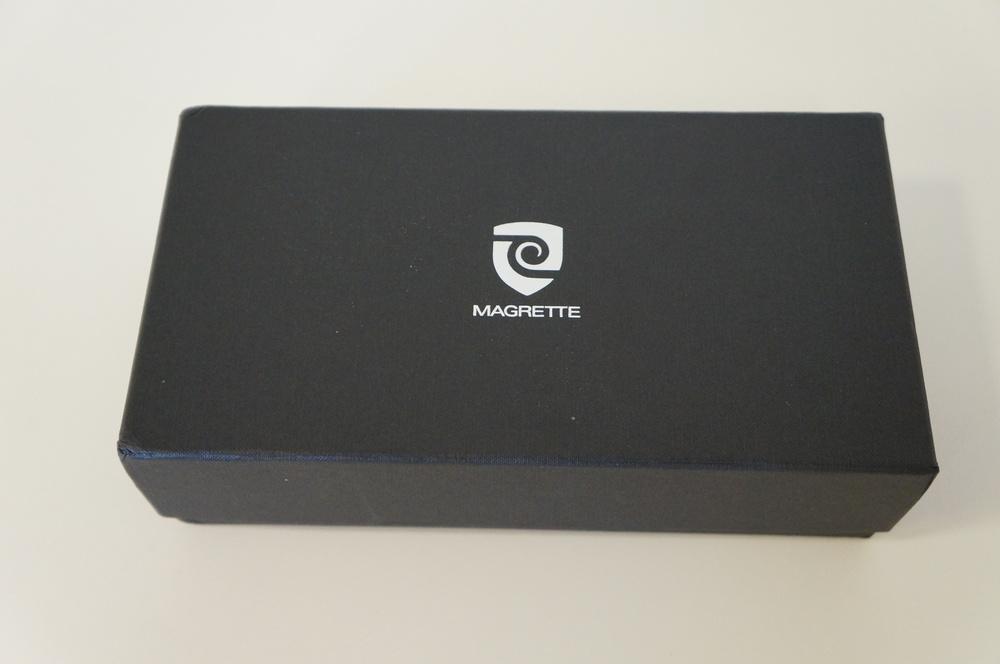 Magrette Packaging