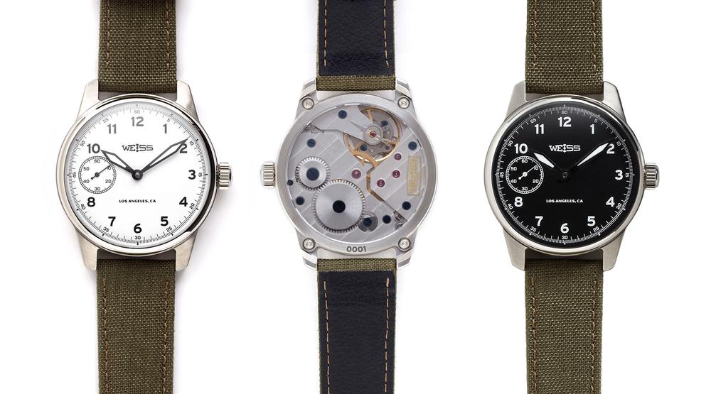 Standard Issue Field Watch