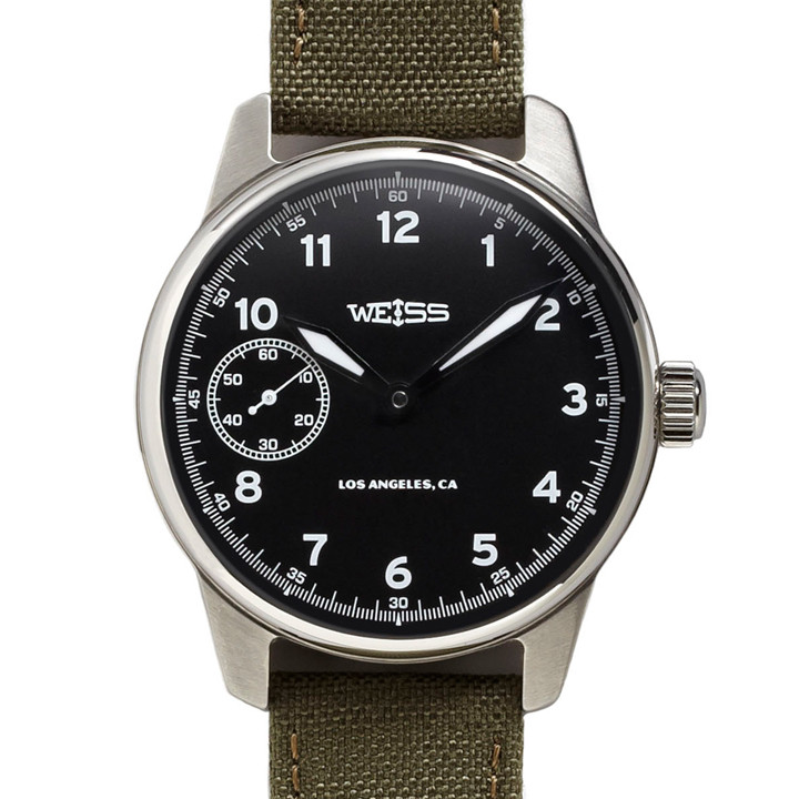 Standard Issue Field Watch