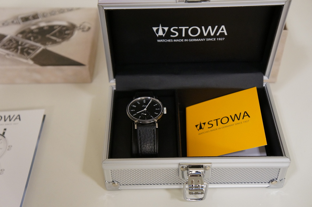 Stowa Antea KS Packaging
