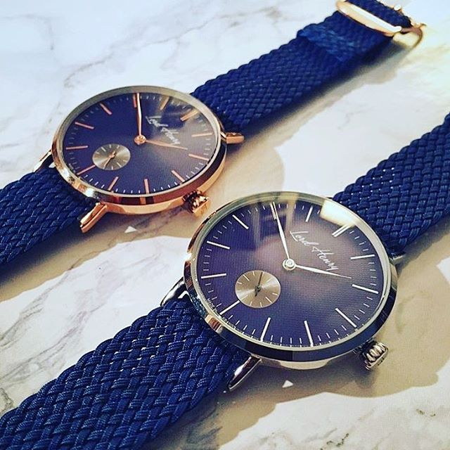 Inspired by the French Riviera, David Blat is doing a great job with @lordhenrywatches  The kickstarter campaign is live now. More to come on French brands, stay tuned.