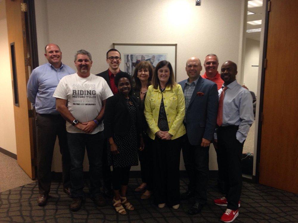 Leadership Worthington Inspire Program!