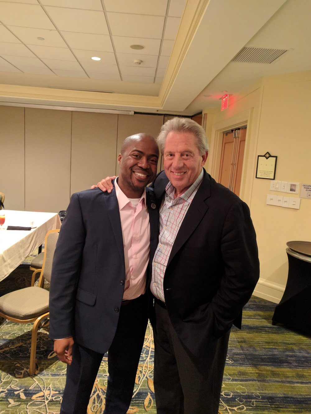 Quality Time With My Friend and Mentor, John C. Maxwell