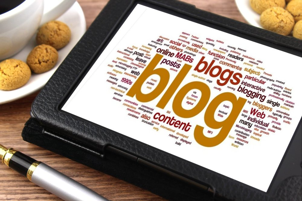 SLYIE Blog