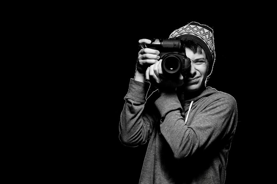 Daniel Loveland | Videography & photography