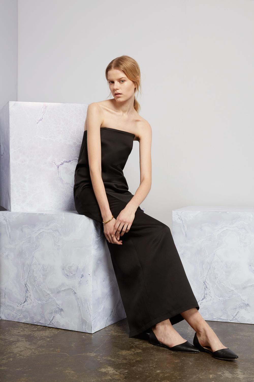 Brancusi dress