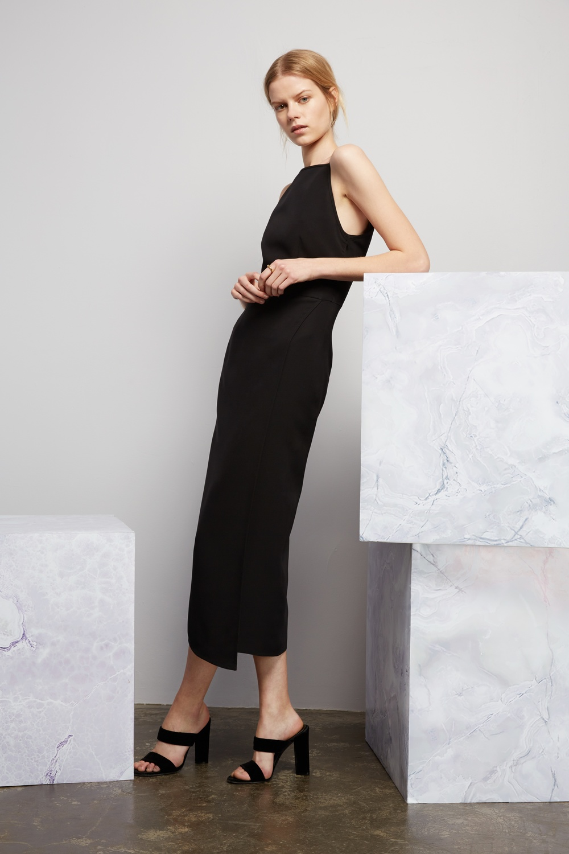 Gehry dress