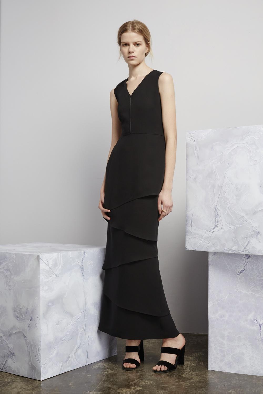 Sonorium dress