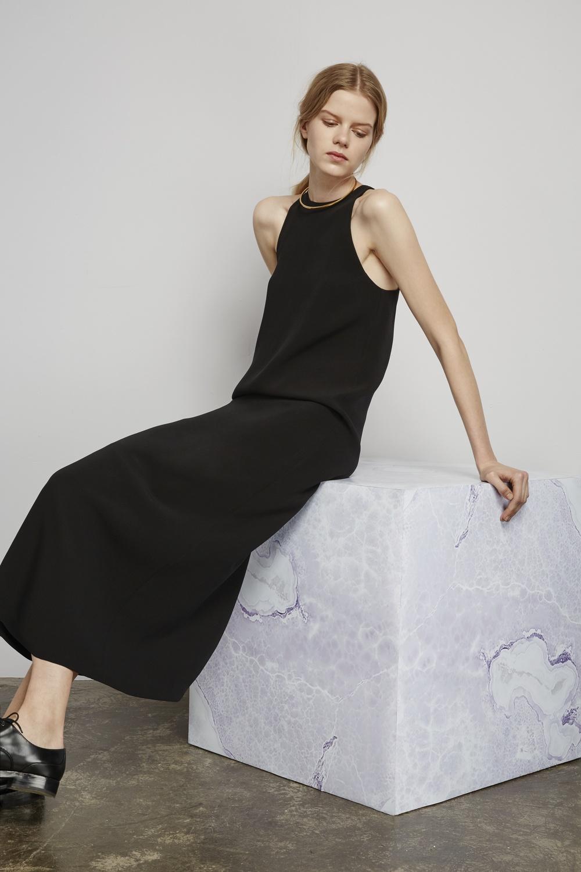 Soriano dress