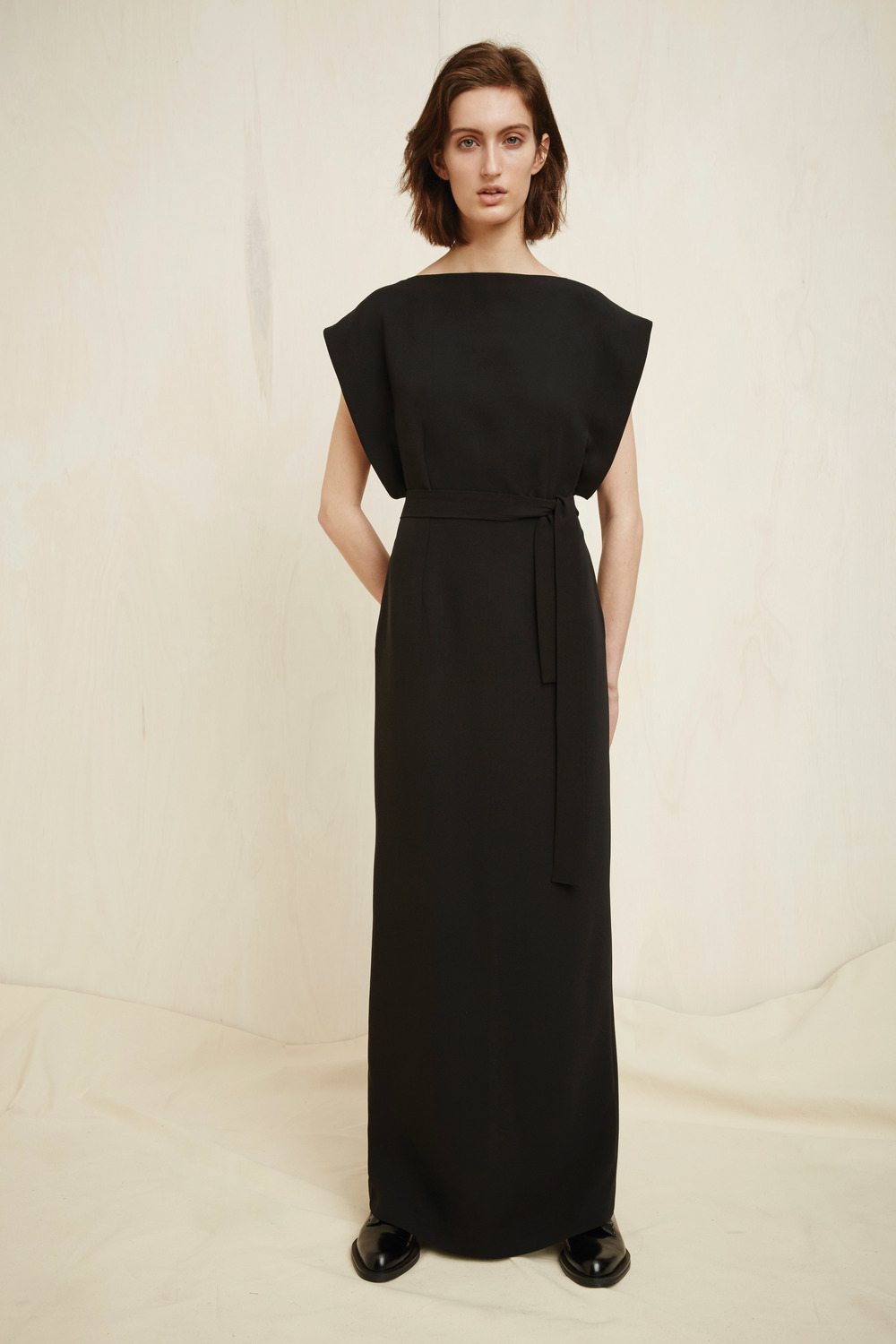 Tadao dress