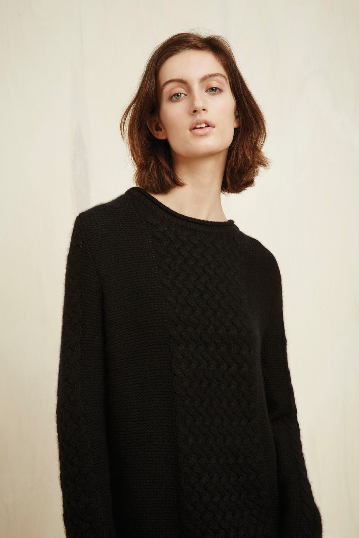 Kambara cashmere sweater