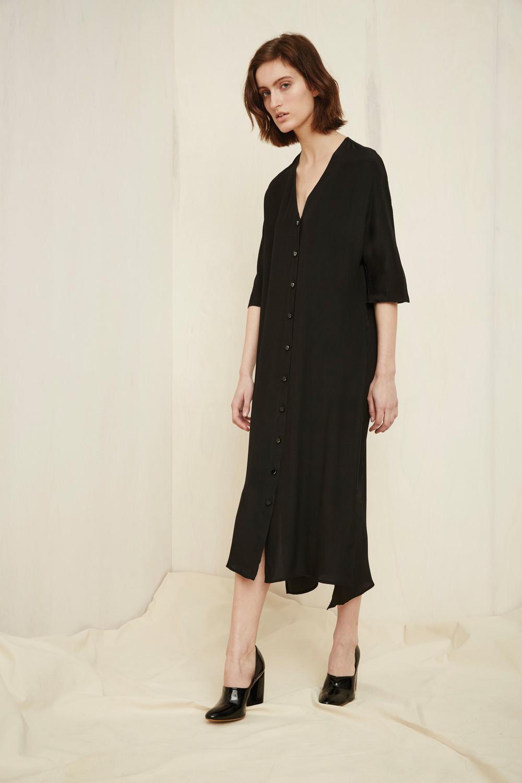 Fuller dress