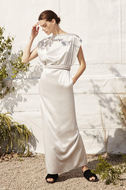 Tadao dress