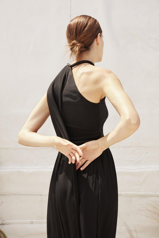 Vitruvius dress